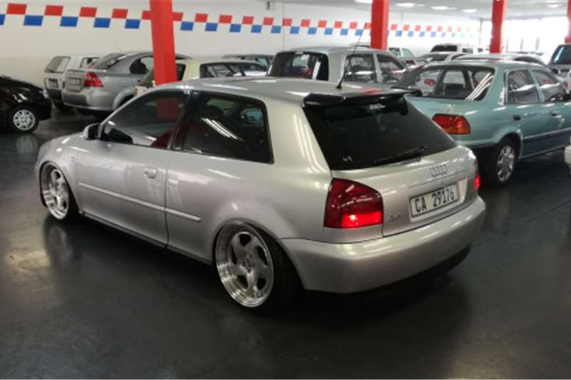 2000 Audi A3 1.8i Cars for sale in Western Cape | R 99 995 ...