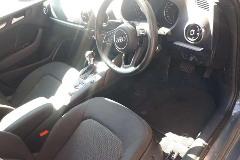 Audi A3 1.8T Ambition 2018