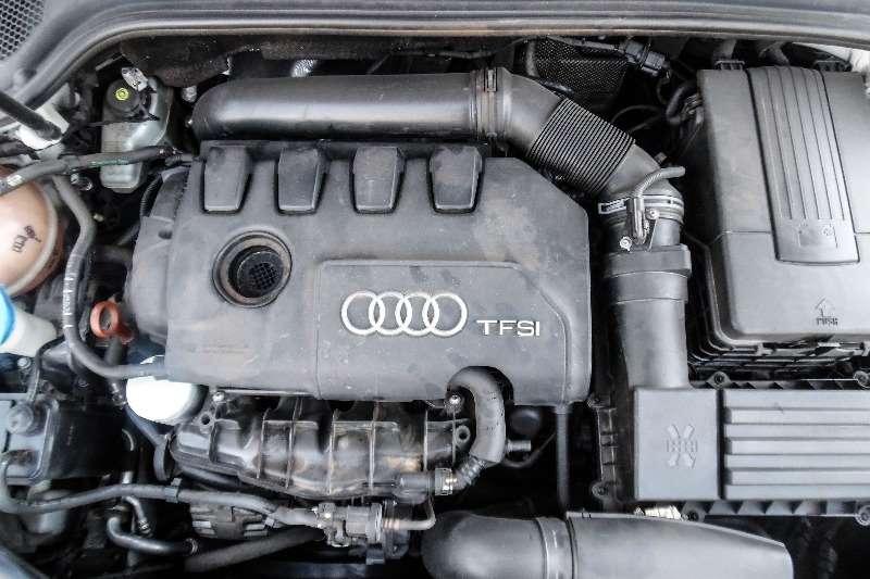 Audi A3 1.8T Ambition auto 2013
