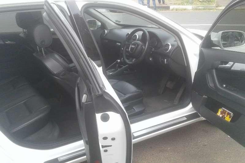 Audi A3 1.8T Ambition auto DSG FINANCE AVAILABLE 2012