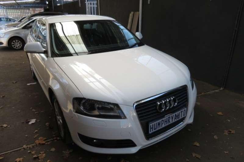 Audi A3 1.9TDI 2010