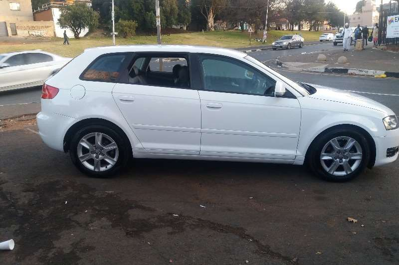 Audi A3 1.9TDI Attraction FINANCE AVAILABLE 2010