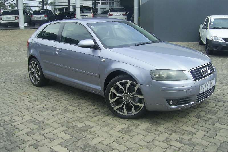 2005 audi a3 2 0 ambition hatchback petrol fwd. Black Bedroom Furniture Sets. Home Design Ideas