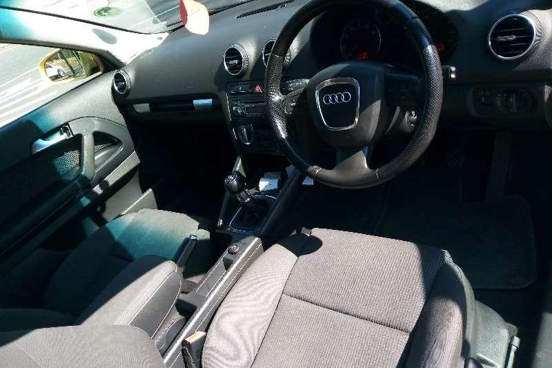 Audi A3 2.0 Ambition 2009