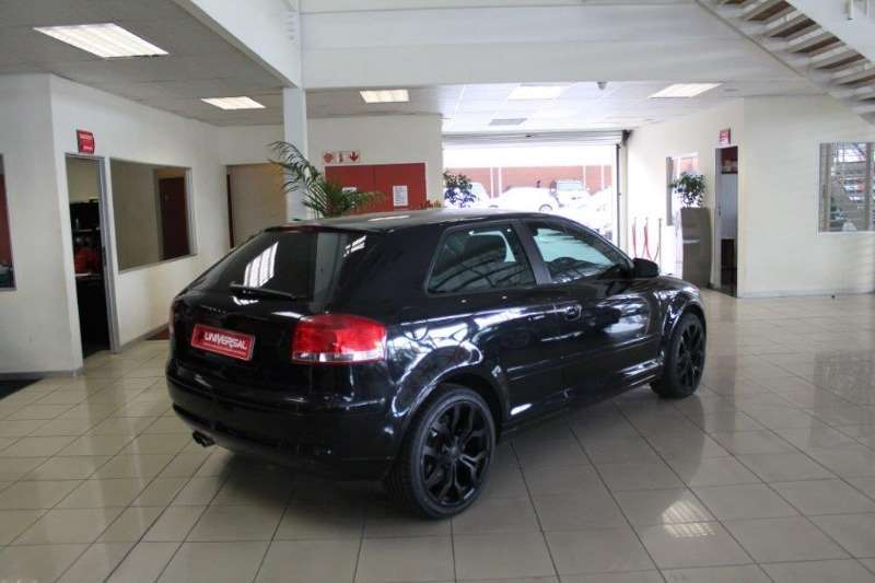 Audi A A Ambition Tiptronic Cars For Sale In Gauteng R - Audi a3 hatchback
