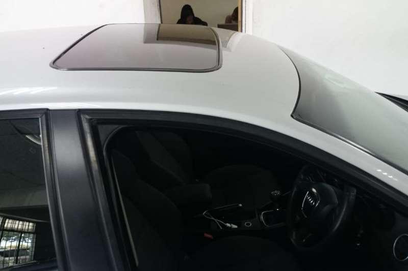 Audi A3 2.0 sportback 2009