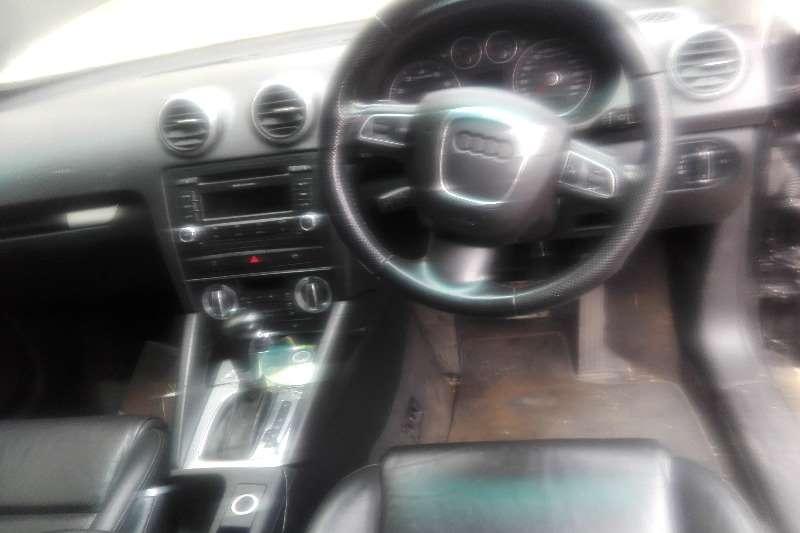 Audi A3 2.0T Ambition auto 2009
