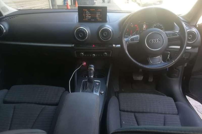 Audi A3 2.0TDI Ambition 2015