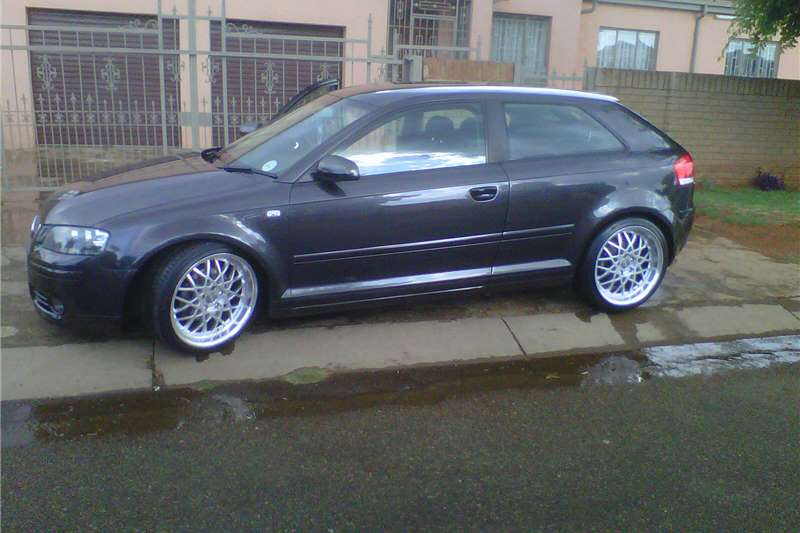 2007 audi a3 cars for sale in gauteng r 98 500 on auto mart. Black Bedroom Furniture Sets. Home Design Ideas