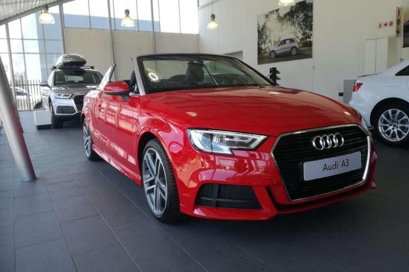 Audi a3 sedan for sale in gauteng 14