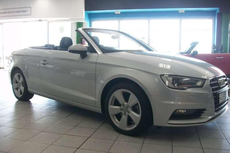 2014 Audi A3