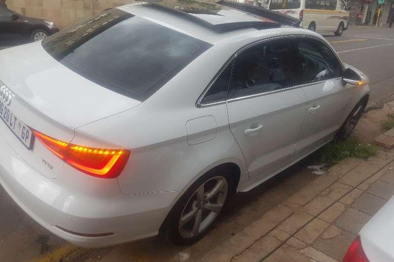 2019 Audi A3 1.8T SE auto
