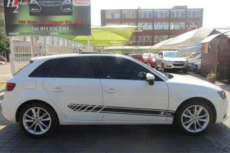 2014 Audi A3 1.8T Ambition