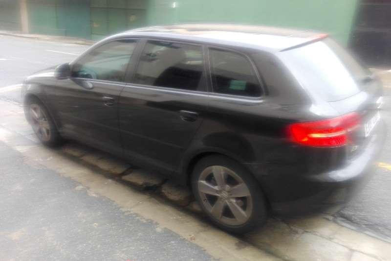 2009 Audi A3 2.0T Ambition auto