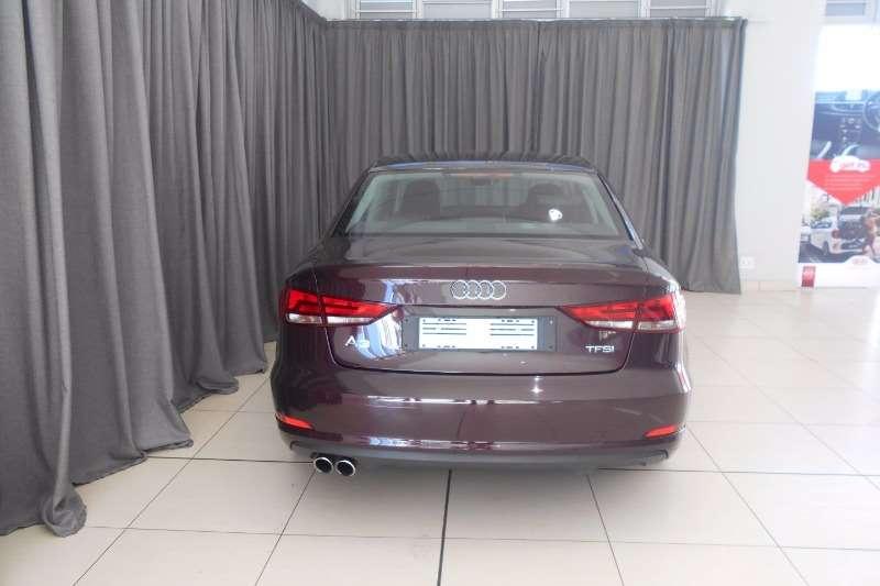 Audi A3 sedan 1.4T SE auto 2014