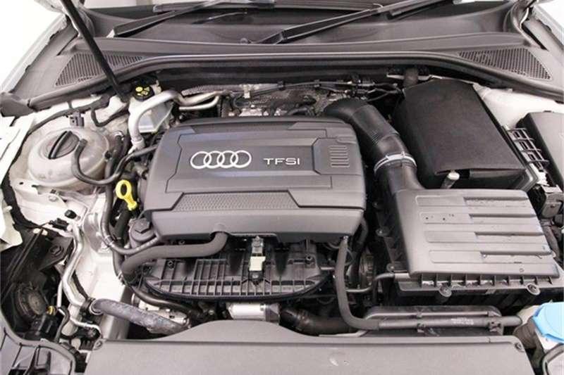 Audi A3 sedan 1.8T SE auto 2014