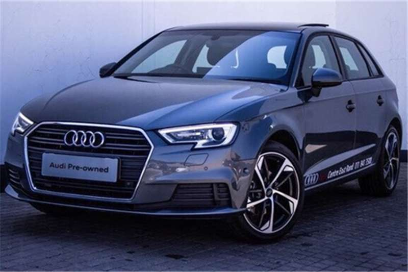 2019 Audi A3 A3 Sportback 10tfsi Auto Cars For Sale In Gauteng R