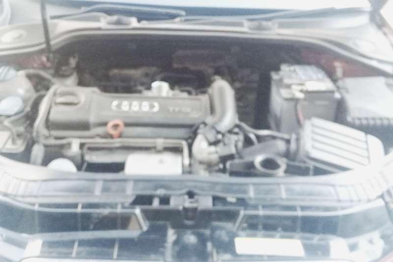 Audi A3 Sportback 1.4TFSI ATT STRONIC AUTOMATIC 2011