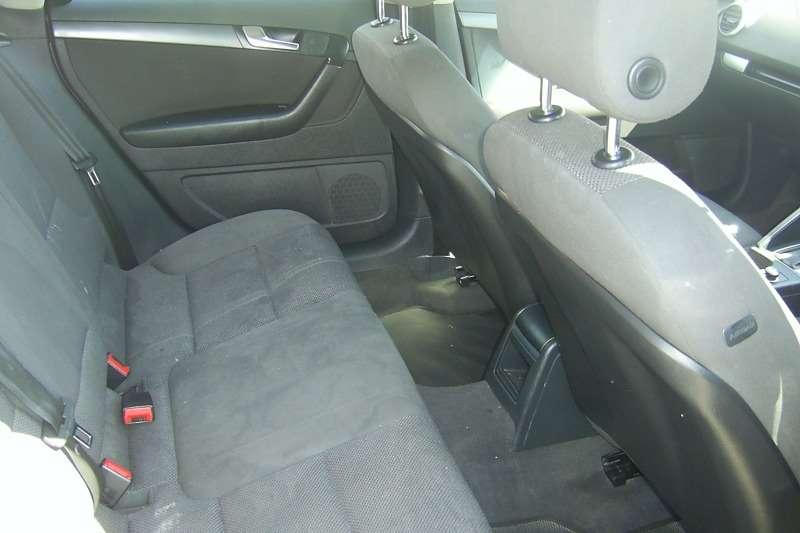 Audi A3 Sportback 1.4TFSI auto 2011