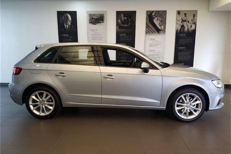 2019 Audi A3 Sportback 1 4tfsi Auto Hatchback Petrol Fwd