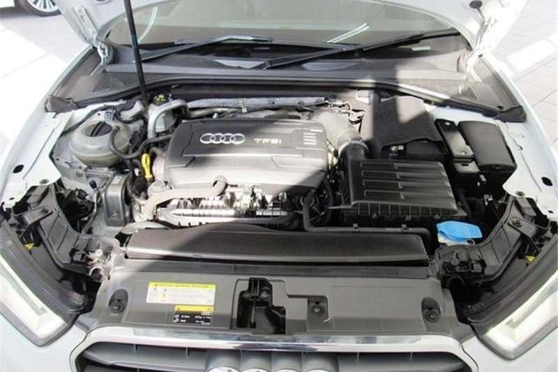 Audi A3 Sportback 1.8T SE 2013