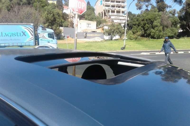 Audi A4 1.4TFSI 2012