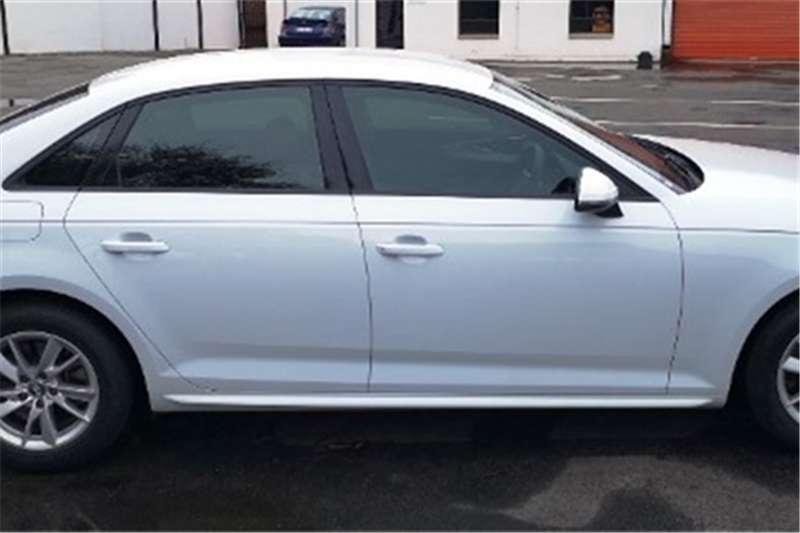 Audi A4 1.4TFSI auto 2016