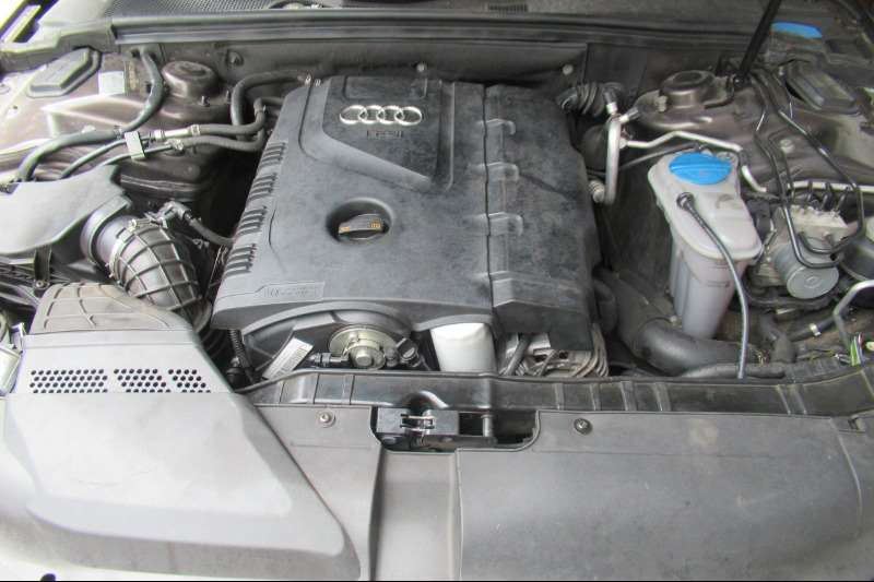 Audi A4 1.8 2011