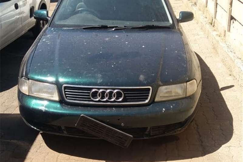 Audi A T Cars For Sale In Gauteng R On Auto Mart - 1998 audi a4