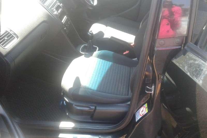 Audi A4 1.8T 2009