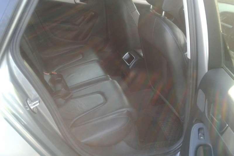 Audi A4 1.8T 2011