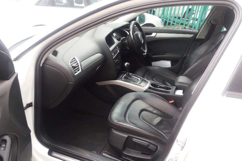 Audi A4 1.8T FINANCE AVAILABLE 2010