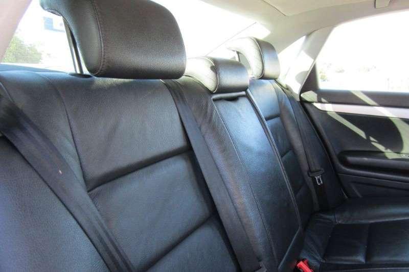Audi A4 1.8T Multitronic 2006