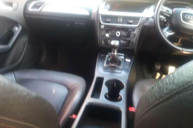 Audi A4 1.8TFSI FINANCE AVAILABLE 2015