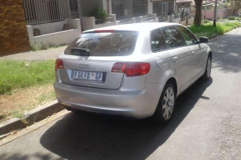 Audi A4 2.0 2009