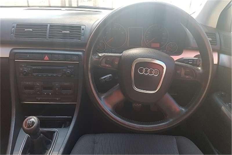 Audi A4 2.0 AVANT (B7) 2006