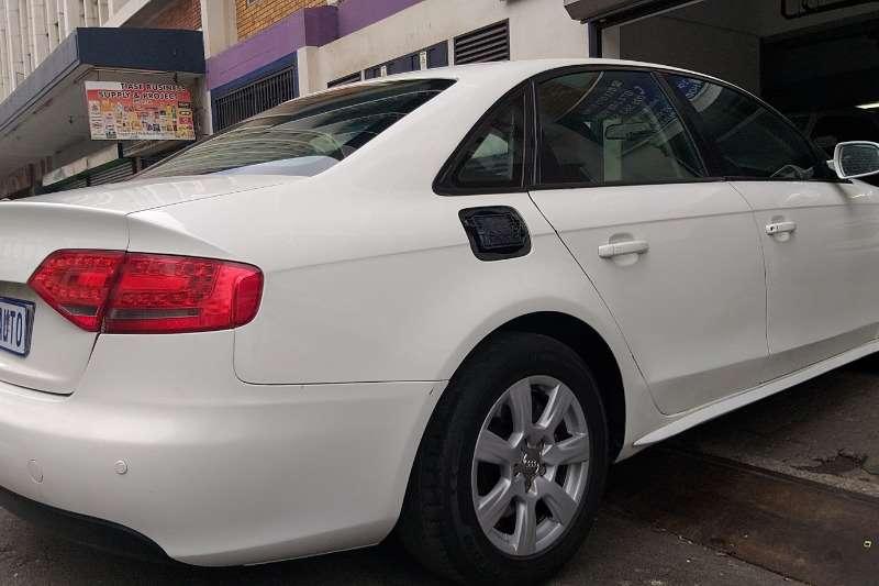 Audi A4 2.0 TFSI AUTO 2011