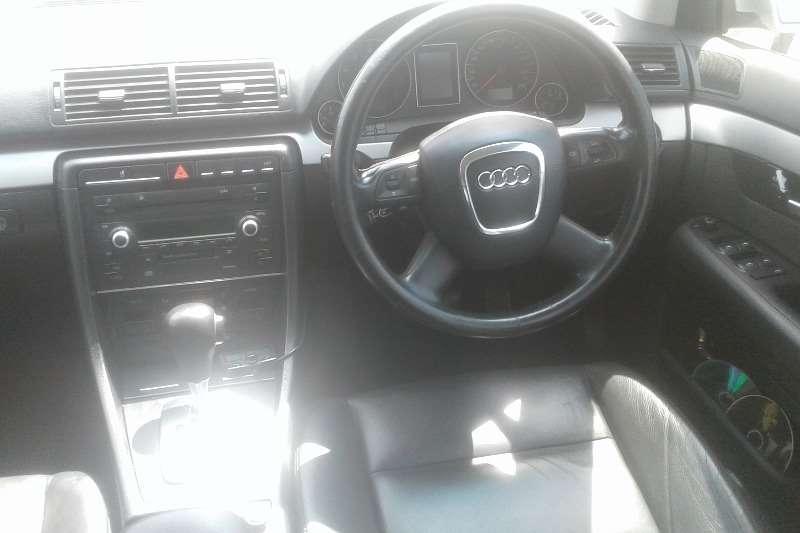 Audi A4 2.0T 2007