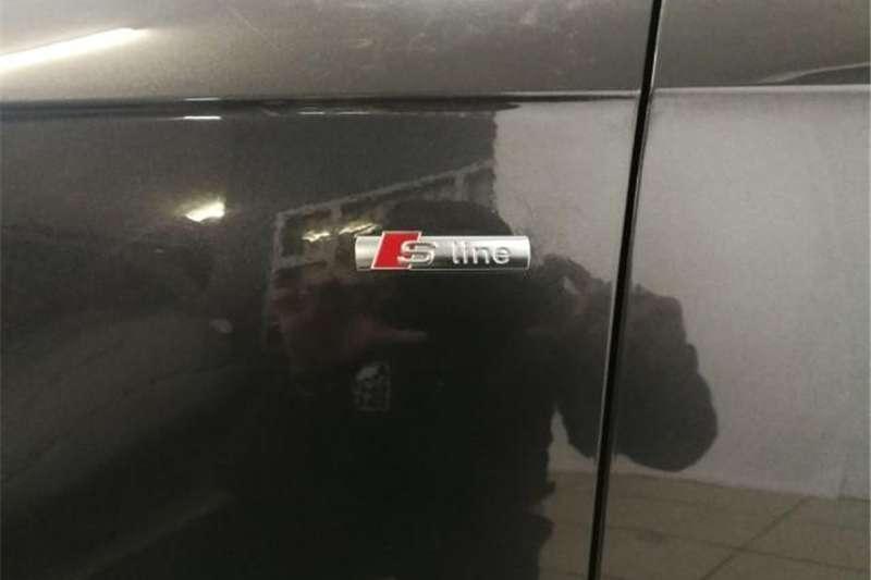 Audi A4 2.0T SE 2012