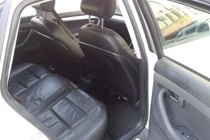 Audi A4 2.0TDI 2006