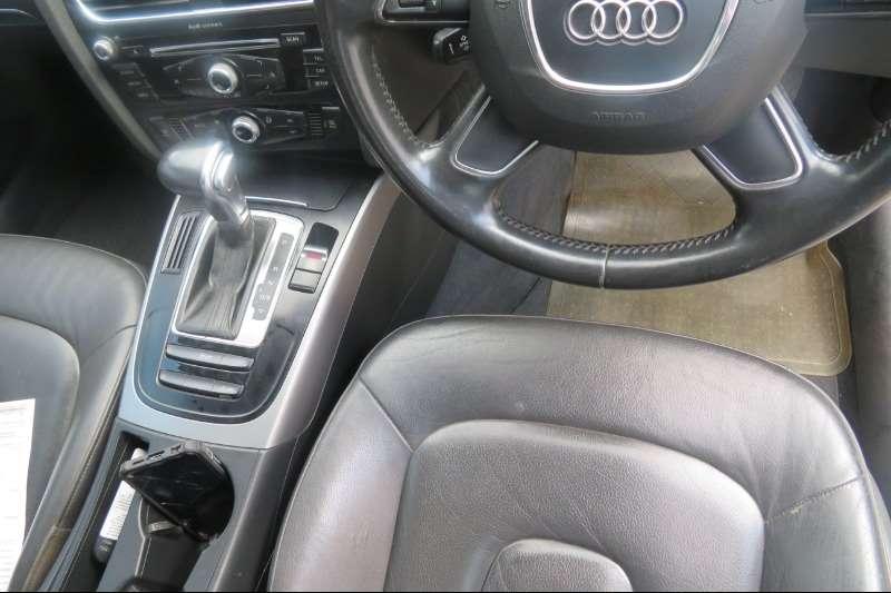 Audi A4 2.0TDI 2012