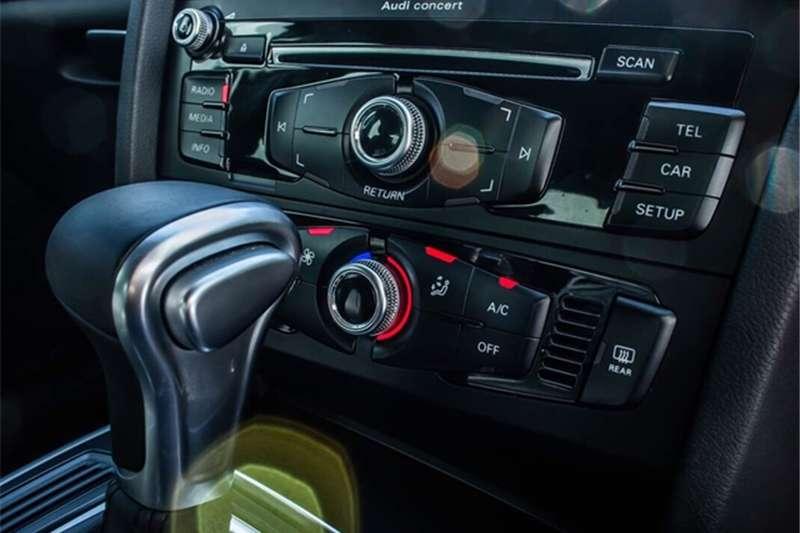 Audi A4 2.0TDI SE auto 2016