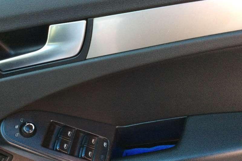 Audi A4 2.0TFSI 2011