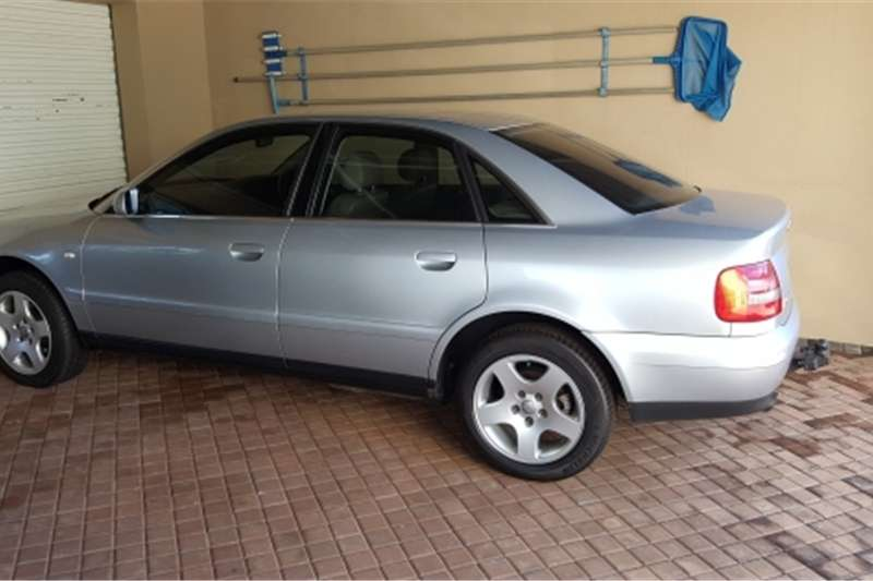 2000 Audi A4 2.8 TiptronicModel Cars for sale in Gauteng | R 38 000