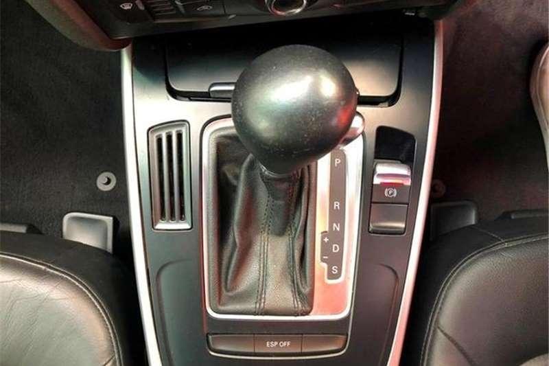 Audi A4 Avant 1.8T Ambition auto 2010