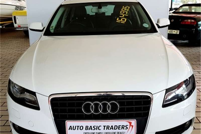 2011 audi a4 a4 avant 1.8t ambition multitronic cars for sale in