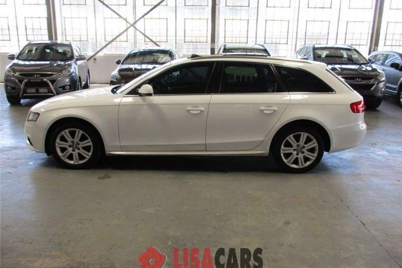 2011 audi a4 avant 1.8t ambition multitronic cars for sale in