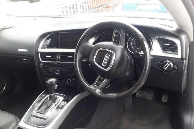 Audi A5 coupé 2.0T 2014