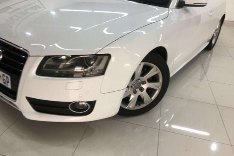 b786bd5f01 2008 Audi A5 A5 coupé 3.2 quattro tiptronic Cars for sale in Gauteng ...