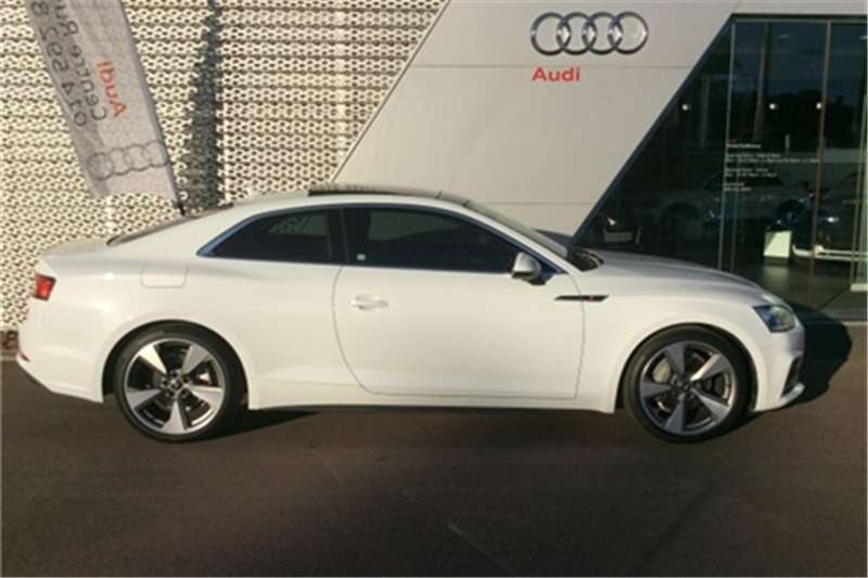 2017 Audi A5 Coupe 2 0tdi Cars For In North West R 778 871 On Auto Mart